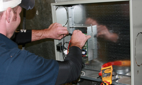 Furnace Repair in Pasadena CA